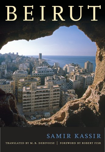 Beirut from University of California Press