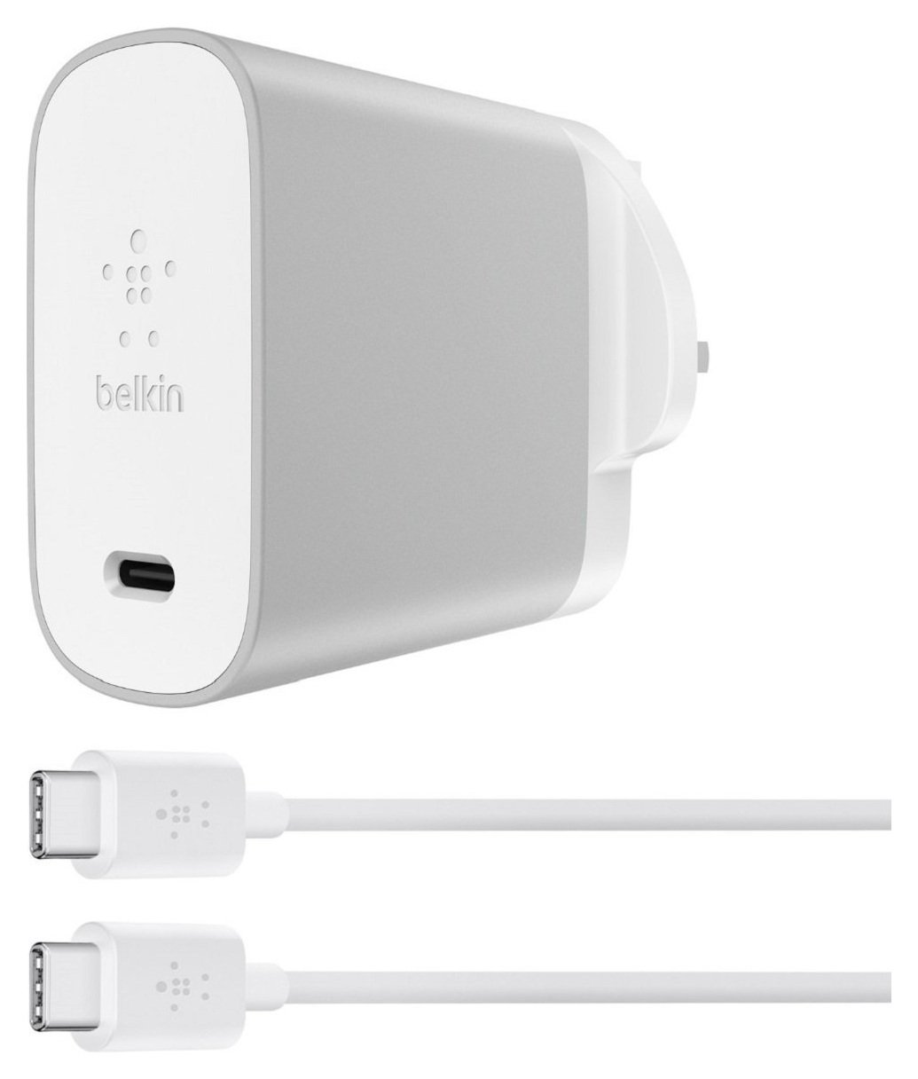 Belkin 45W USB C Charger and Cable from Belkin