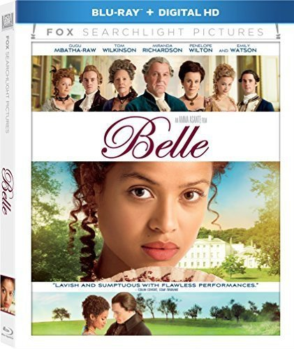 Belle [Blu-ray] [US Import] from TCFHE