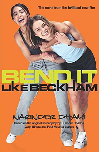 Bend It Like Beckham from Hodder Children's Books