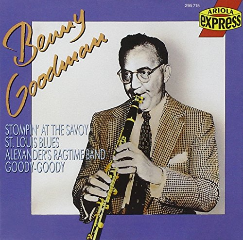 Benny Goodman from RCA