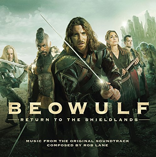 Beowulf (Original Television Soundtrack) from Sony Classical