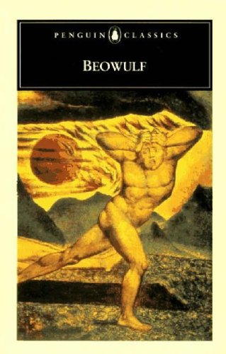 Beowulf: A Glossed Text (Penguin Classics S.) from Penguin Classics