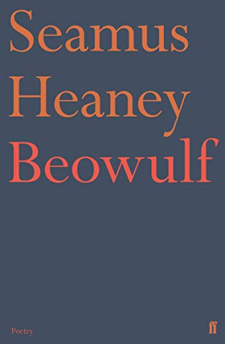 Beowulf: A New Translation from Faber & Faber