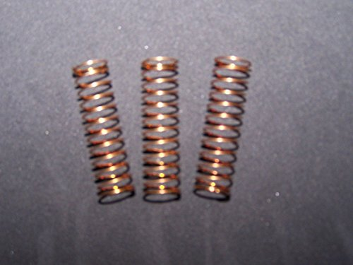 Besson Set Of 3 Valve Springs For Besson Sovereign Baritone from BESSON