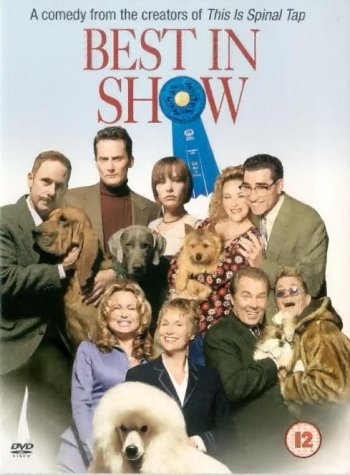 Best In Show [DVD] [2001] from Warner Home Video
