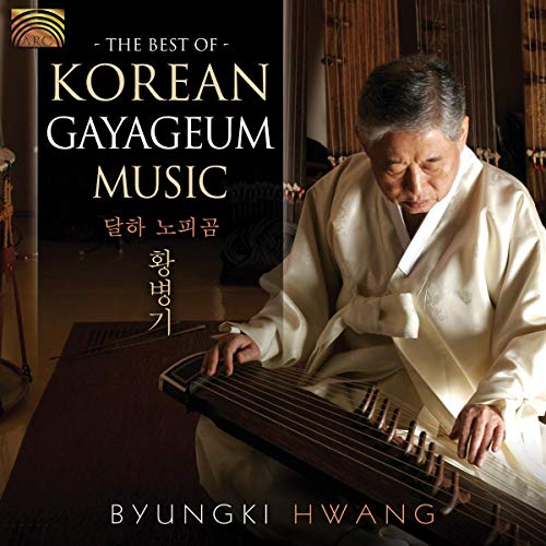 Best Of Korean Gayageum Music from ARC