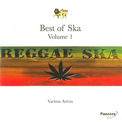 Best Of Ska Vol. 1 [German Import] from Pazzazz