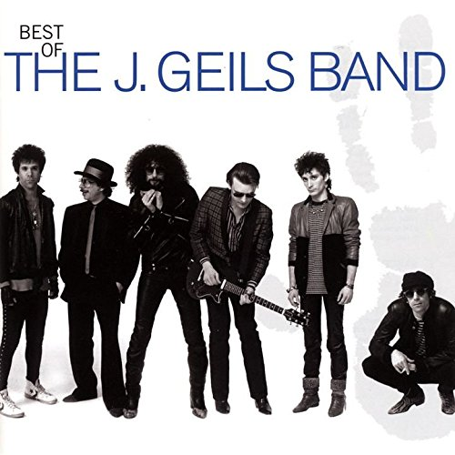 Best Of The J. Geils Band [SHM-CD]