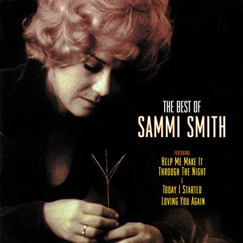 The Best Of Sammi Smith from VARESE SARABANDE