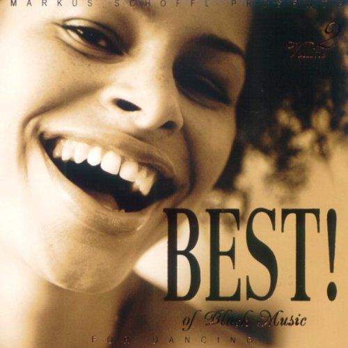 Best of Black Music 2