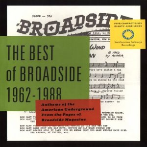 Best of Broadside 1962-1988 (5CD)
