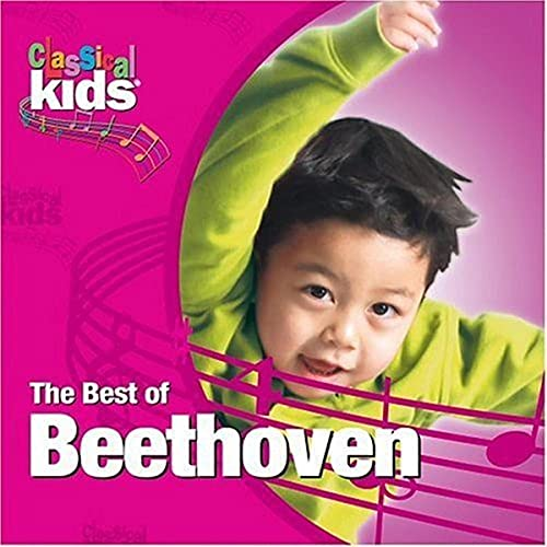 Best of Classical Kids: Ludwig Van Beethoven from Alliance Import