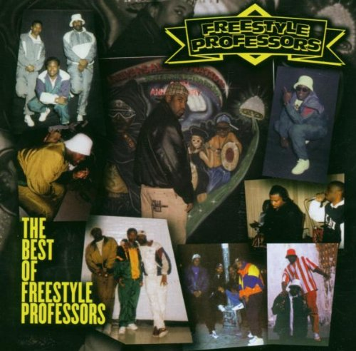 Best of Freestyle Profess