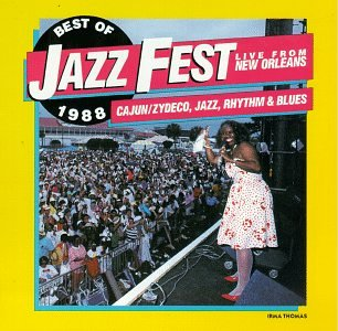 Best of Jazz Fest