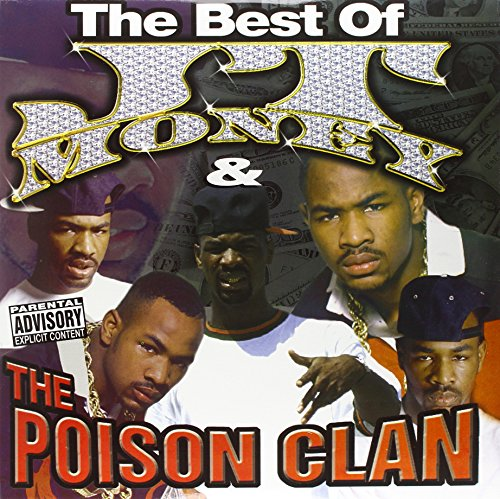 Best of Jt Money & Poison Clan [VINYL]