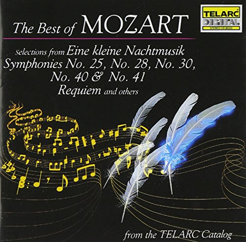 Best of Mozart [IMPORT]