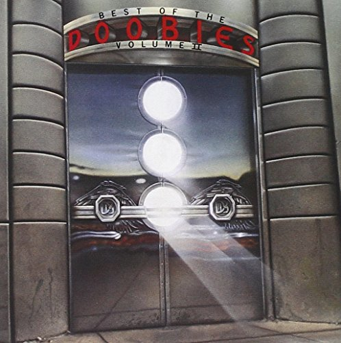 Best of the Doobie Brothers /