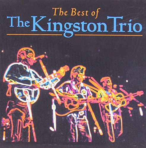 Best of the Kingston Trio from Silverwolf