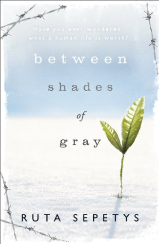 Between Shades Of Gray from Puffin