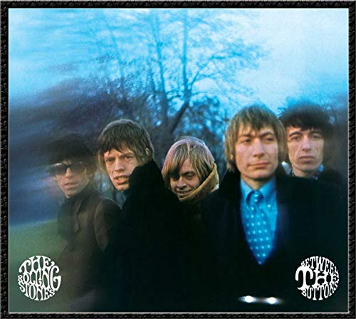 Between The Buttons (Intl Version) from DECCA