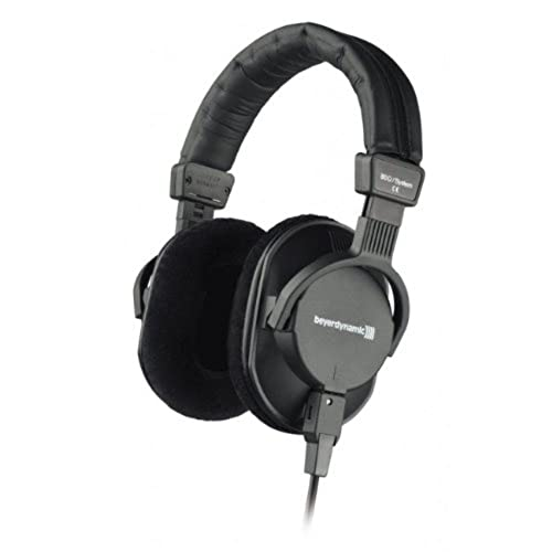 Beyerdynamic DT250 Headset - 250 OHM from Beyerdynamic