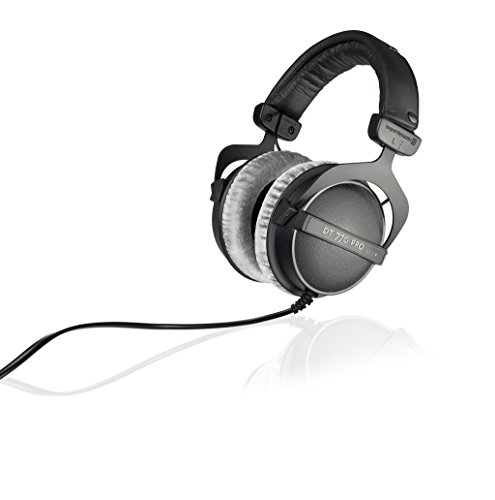 beyerdynamic DT 770 PRO Studio Headphones - 250 Ohm from Beyerdynamic