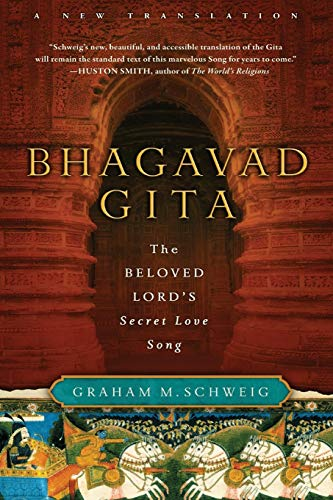 Bhagavad Gita: The Beloved Lord's Secret Love Song from HarperOne