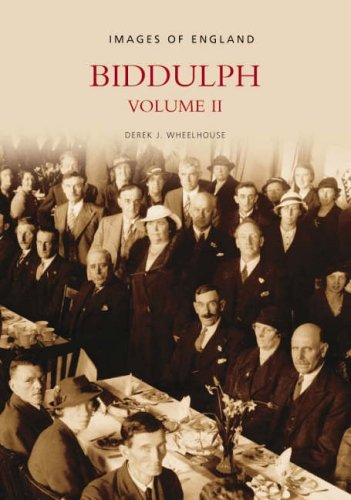 Biddulph II: 2 (Images of England) from The History Press
