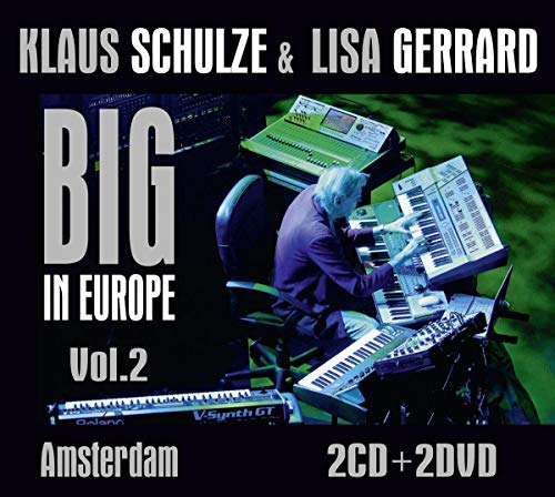 Big In Europe Vol. 2 - Amsterdam from MADE IN GERMANY