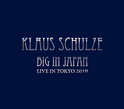 Big In Japan: Live In Tokyo 2010 from MADE IN GERMANY