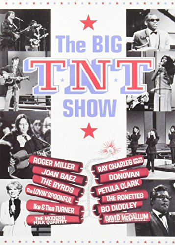 Big T.N.T. Show [DVD] [Import] from Shout Factory