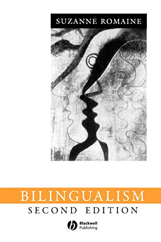 Bilingualism (Language in Society): 13 from John Wiley & Sons