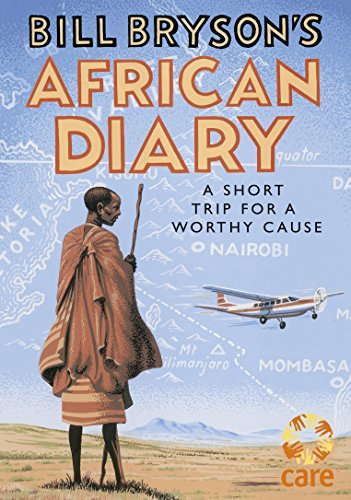 Bill Bryson's African Diary from Doubleday