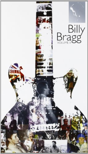 Billy Bragg Volume II from Cooking Vinyl