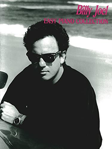 Billy Joel: Easy Piano Collection from Hal Leonard