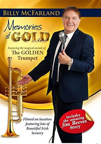 Billy McFarland - Memories of Gold DVD from Signature Entertainment