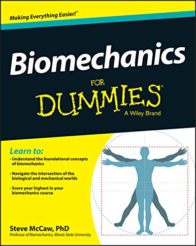 Biomechanics For Dummies from For Dummies