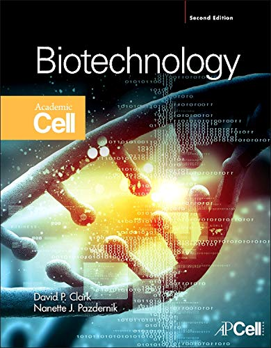 Biotechnology from Academic Press Inc