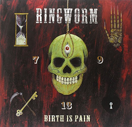 Birth Is Pain [VINYL] from Victory