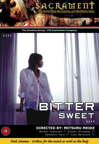 Bitter Sweet [DVD] from Redemption Films