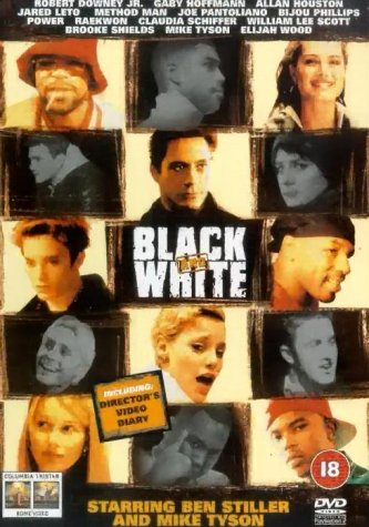 Black And White [DVD] [2001] from Sony Pictures Home Entertainment
