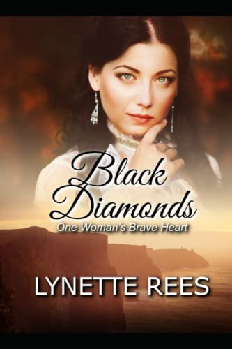 Black Diamonds: Volume 1 (Seasons of Change) from CreateSpace Independent Publishing Platform