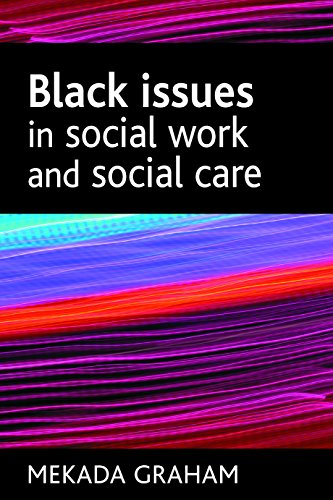 Black issues in social work and social care (BASW/Policy Press titles) from Policy Press