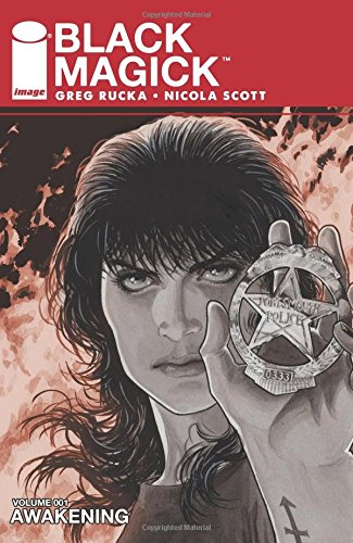 Black Magick Volume 1: Awakening I (Black Magick 1) from Image Comics