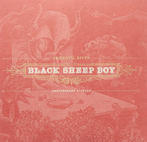 Black Sheep Boy (10th Anniversary Edition) from Jagjaguwar