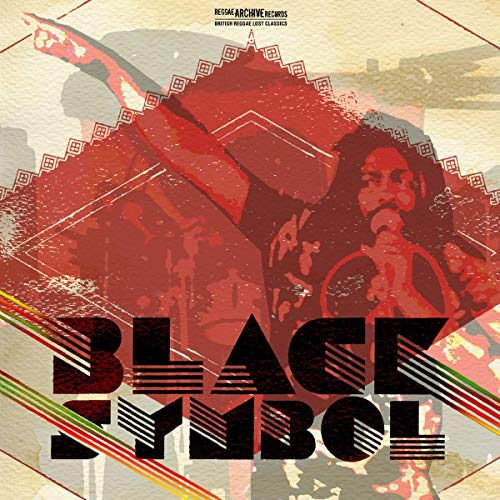 Black Symbol [VINYL] from Reggae Archive