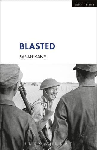 Blasted (Modern Plays) from Brand: Bloomsbury Methuen Drama