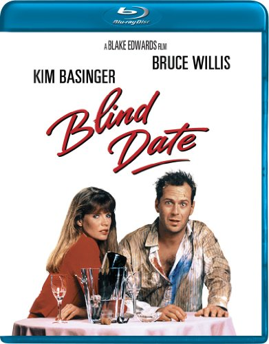 Blind Date [Blu-ray] [1987] [US Import] from IMAGE ENTERTAINMENT