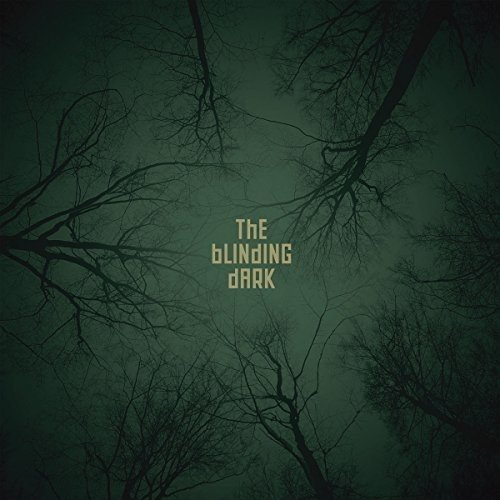 Blinding Dark -Book+CD-